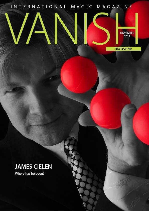 Vanish Magazine